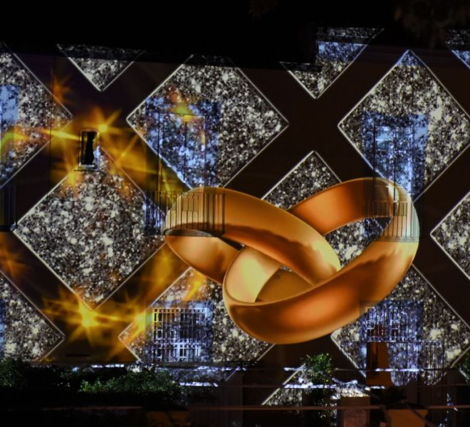 VIDEO MAPPING (2)