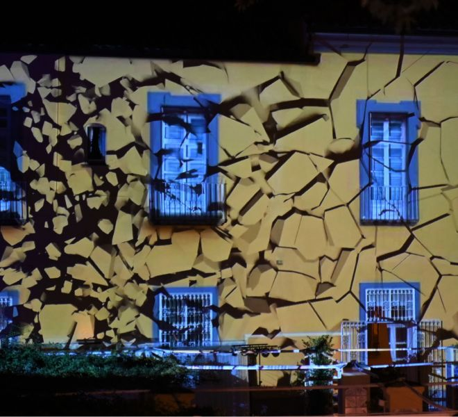 VIDEO MAPPING (4)