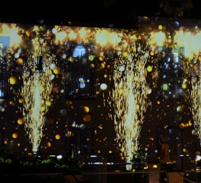 VIDEO MAPPING (5)